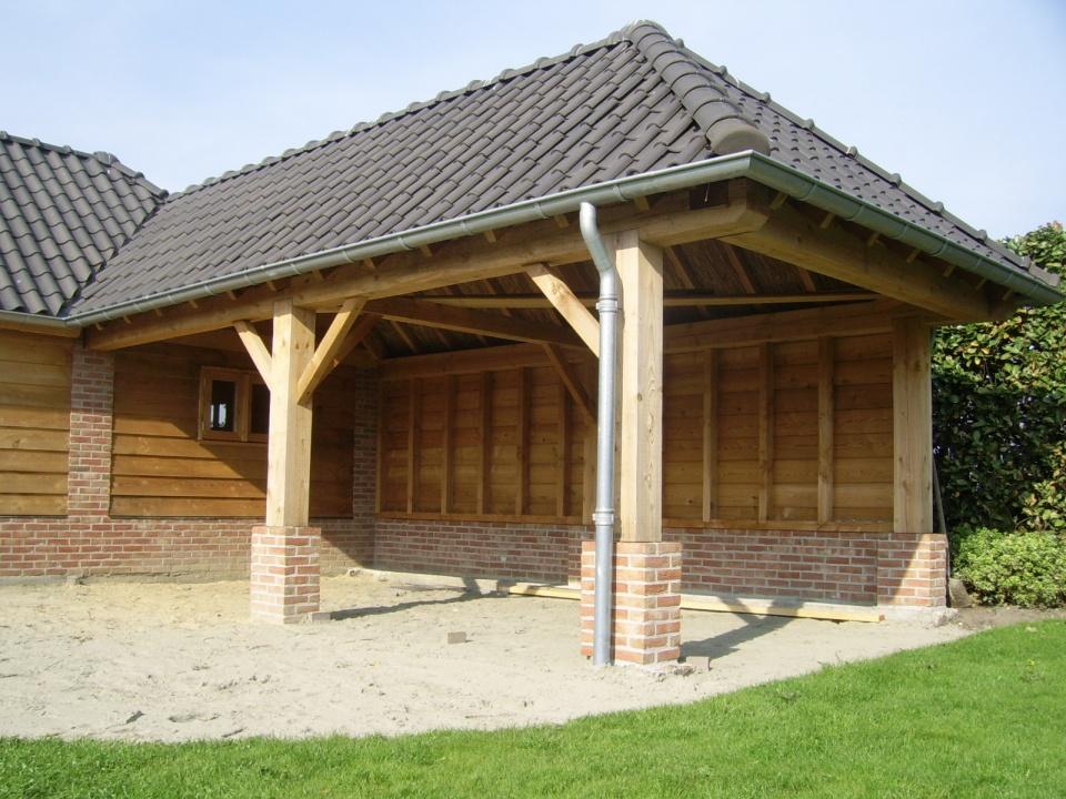 Exclusieve) Tuinhuizen 01 : Landelijkhoutwerk.nl