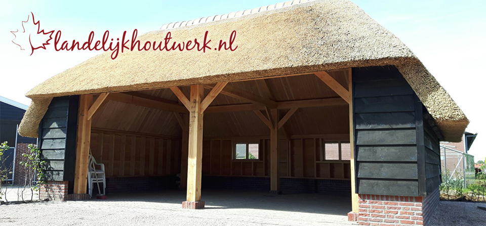 Welkom bij landelijkhoutwerk.nl